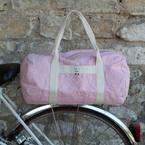 sac format polochon très pratique pour le sport et la vie en plein air